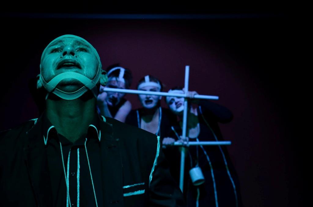 Teatr Pierwszego Kontaktu