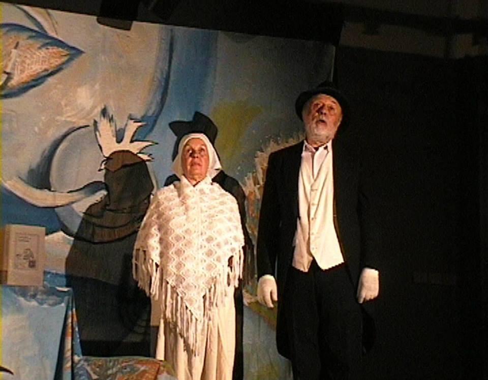 Teatr MIST