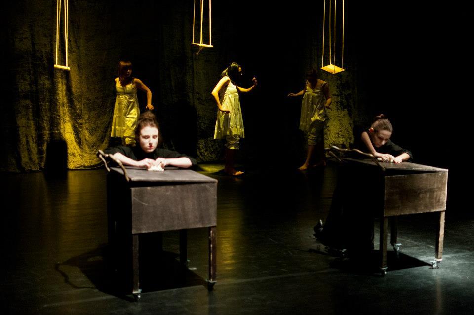 Teatr Zapadnia