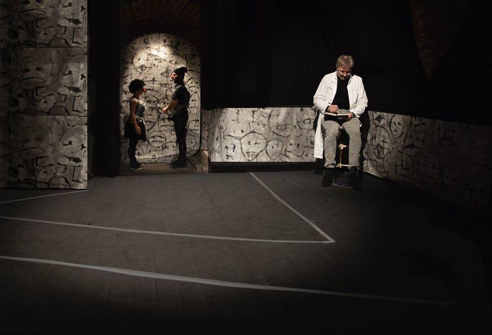 Teatr Proscenium