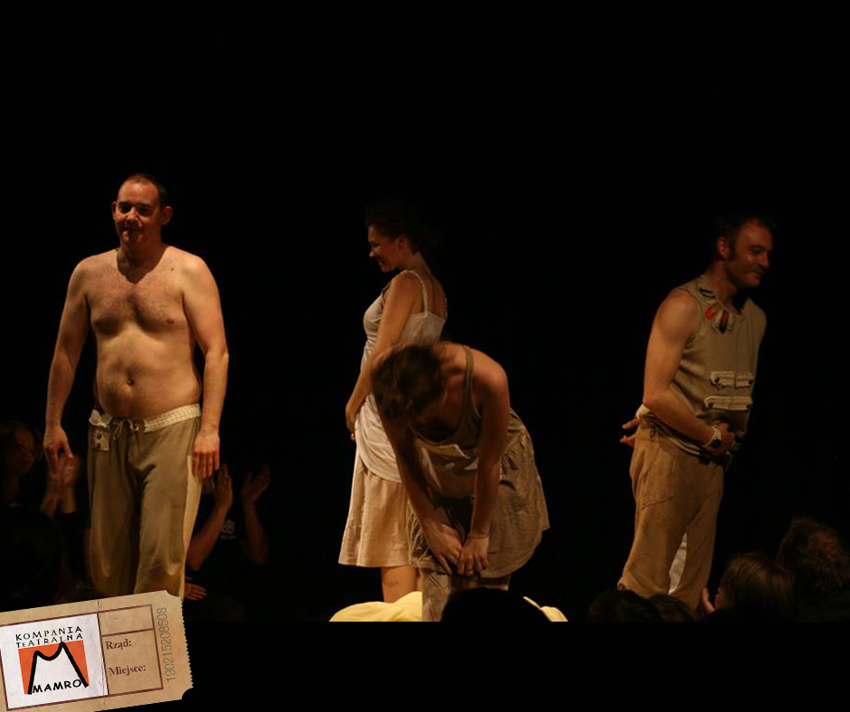 Kompania Teatralna Mamro
