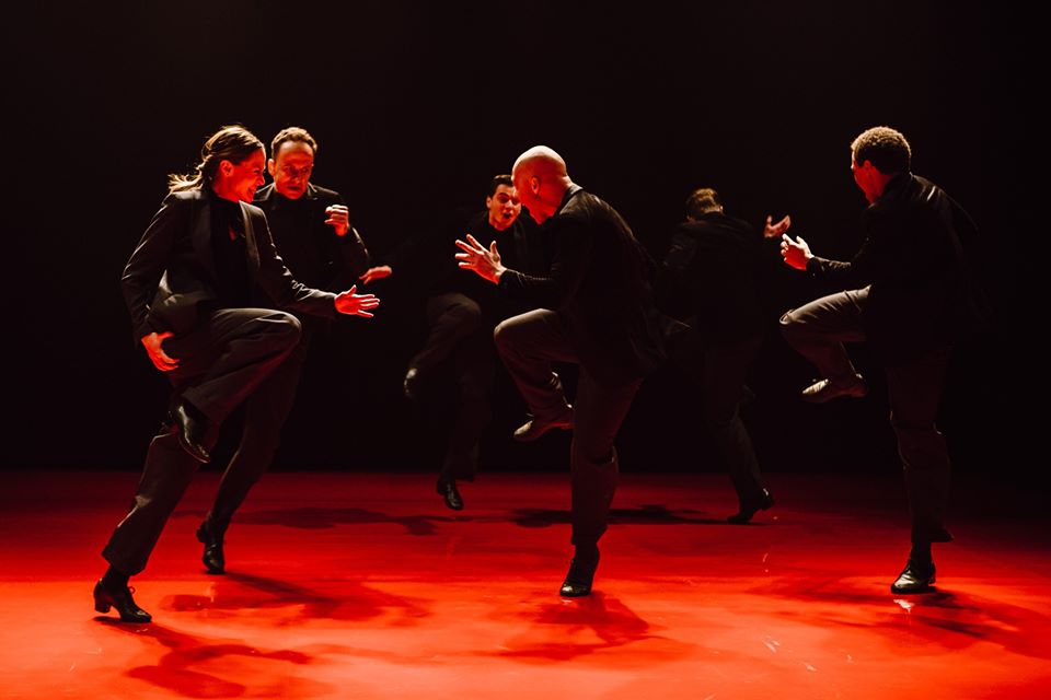 Lubelski Teatr Tańca