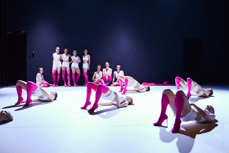 Krakowski Teatr Tańca
