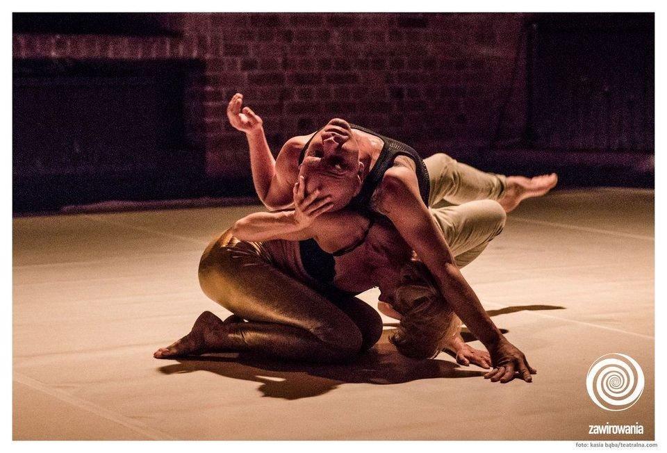 Teatr Tańca Zawirowania