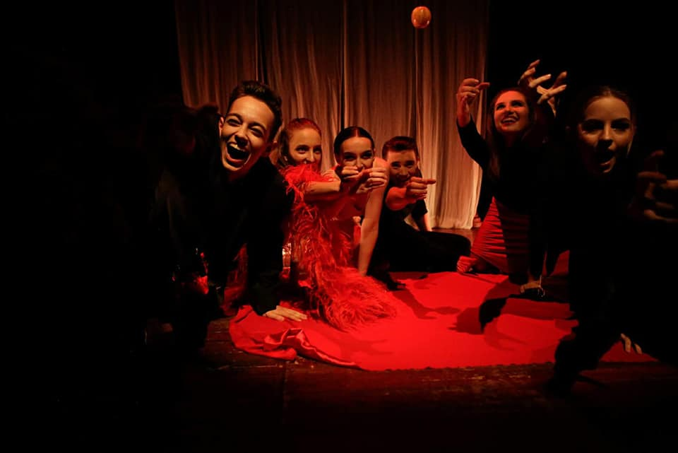 Teatr Trzcina