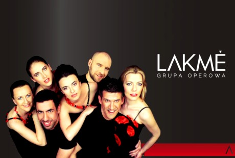 Grupa Operowa Lakmé