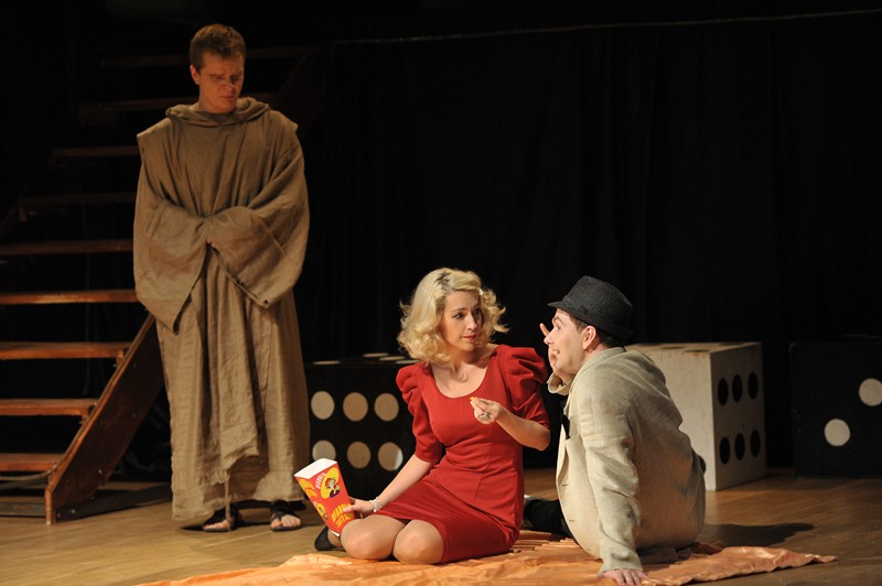 Teatr Con Text