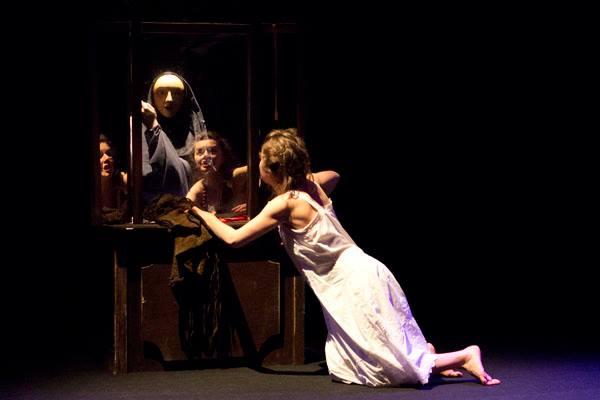 Teatr Czrevo