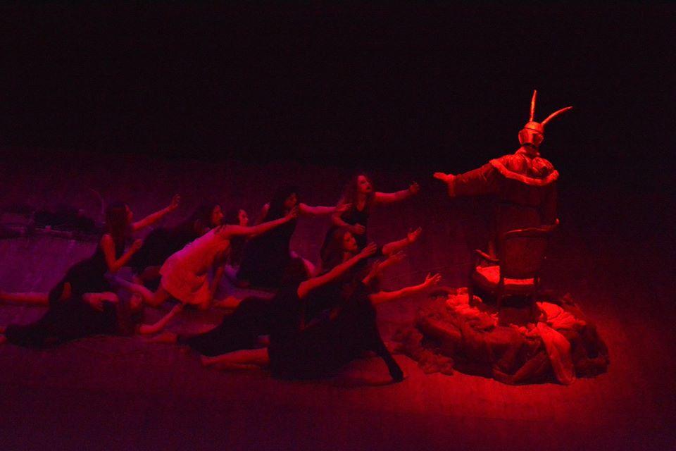 Teatr SPUT²