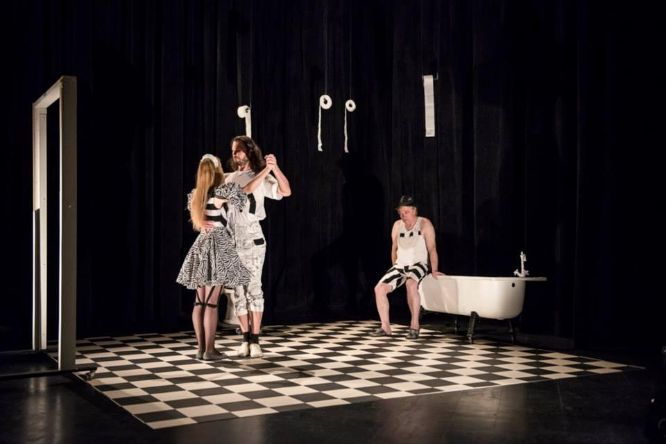 Teatr CoMeta