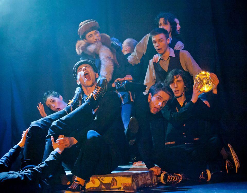 Teatr Hothaus