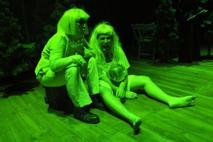 Teatr Exodus