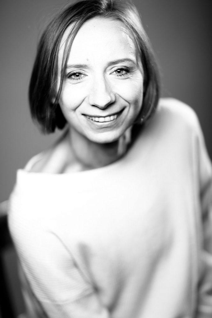 Kamila Klamut