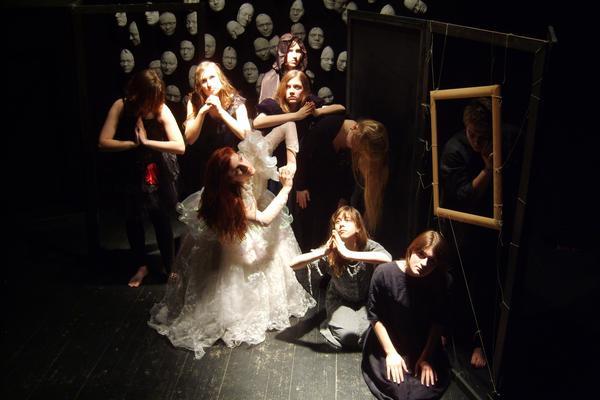 Teatr Wizji Plastycznej Asceza