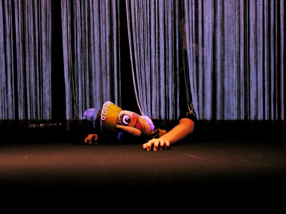 """Teatr Lalek """"Zaczarowany Świat"""""""