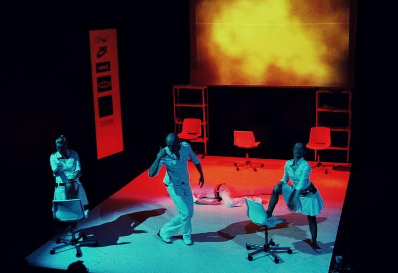 Teatr ME/ST