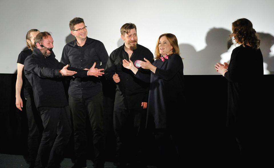 Ab Ovo – Teatr Improv