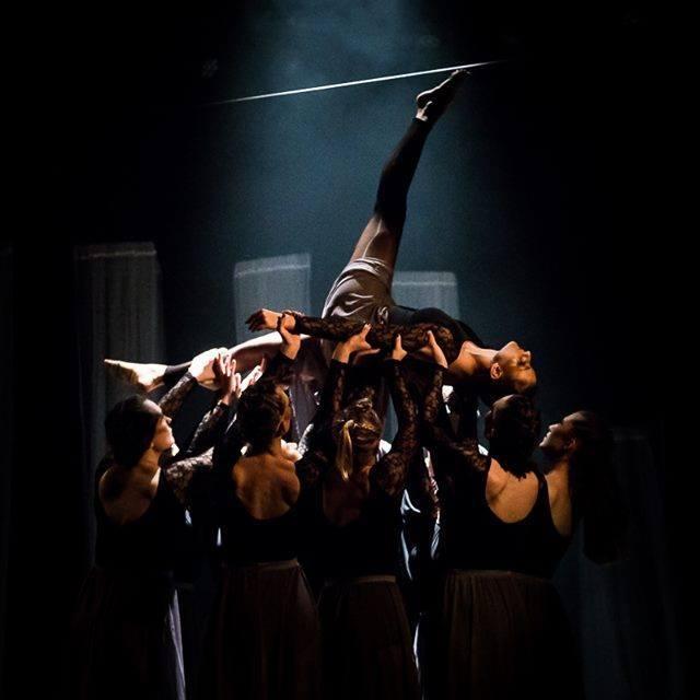 Teatr Tańca Jazz