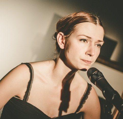 Magdalena Drab