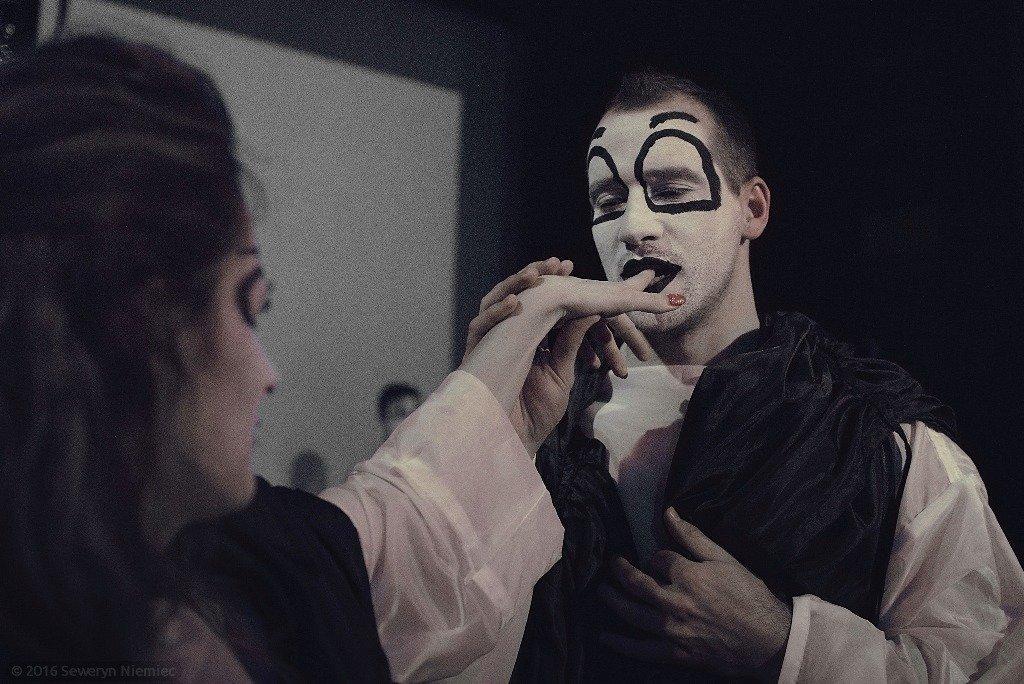 """Teatr """"nie ma"""""""