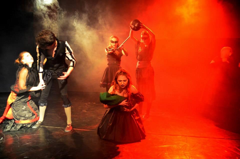 Teatr Ruchu i Maski Maszkaron