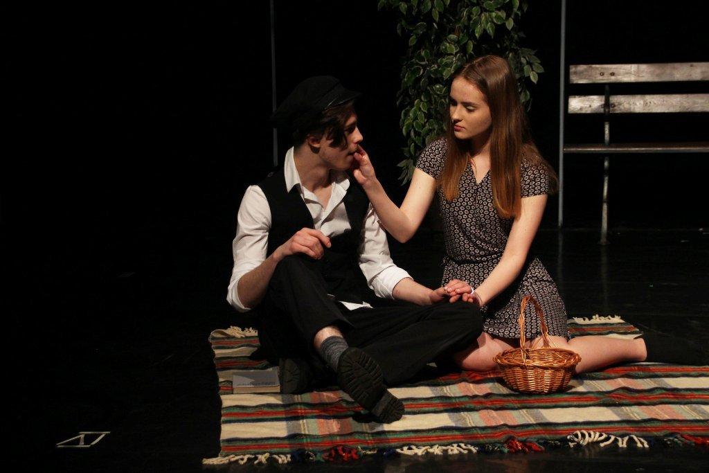 Grupa Teatralna Nostress
