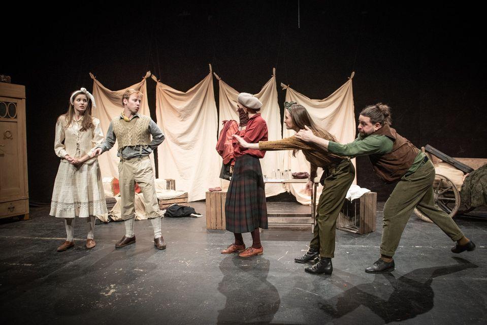 Teatr Ekipa