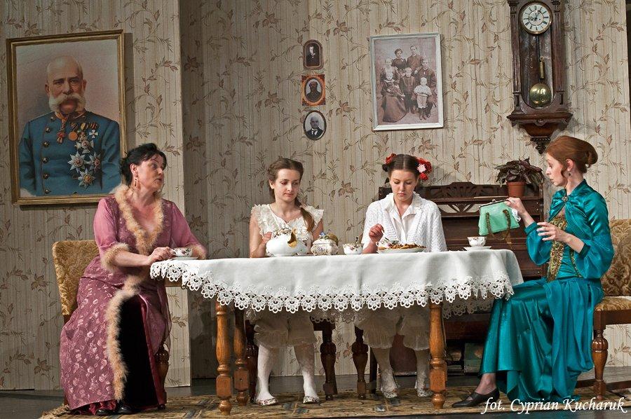 Studio Teatralne im. Jacka Woszczerowicza