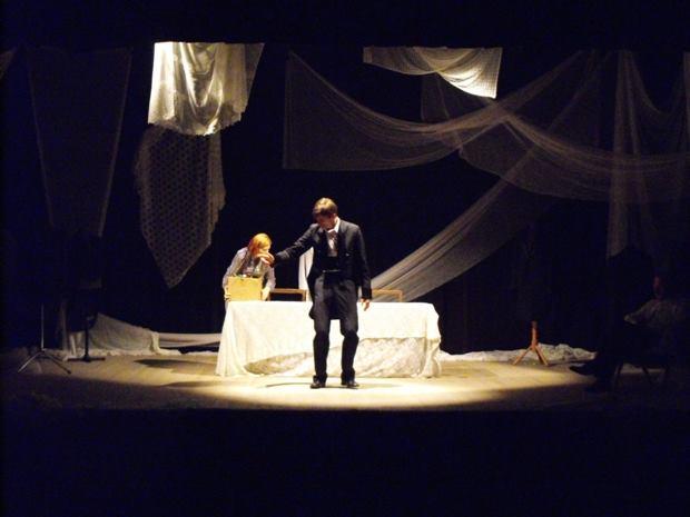 Kościański Teatr Kameralny