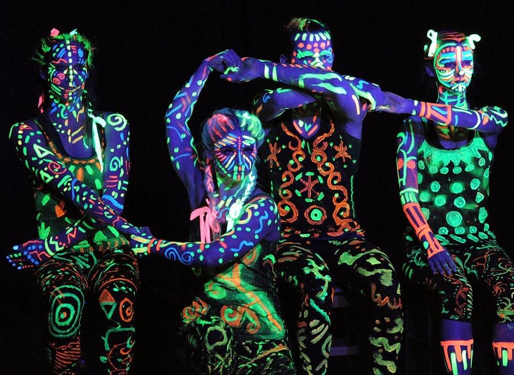 Teatr Tańca Ego Vu